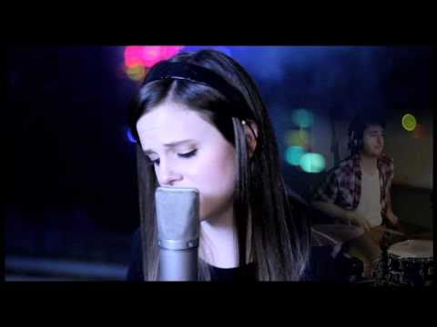 Rolling in the Deep - Adele (Cover by Tiffany Alvord and Jake Coco)