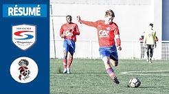 SA Mérignac-ESM Gonfreville (3-0), le résumé, 16es de finale I Coupe Gambardella-Crédit Agricole