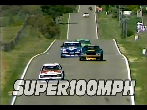 "1981 BATHURST 1000 - ""Superstitionville"""