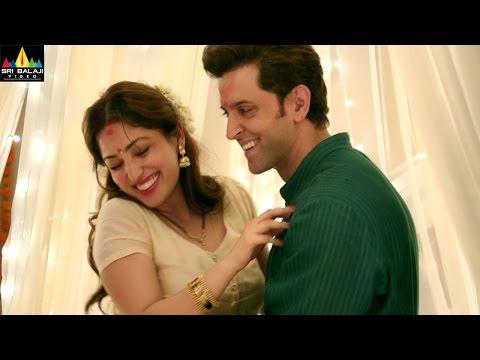 Hrithik Roshan's Balam Trailer | Kaabil...