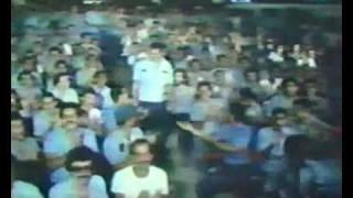 Marvin Santiago - Nostalgia (Vivo)