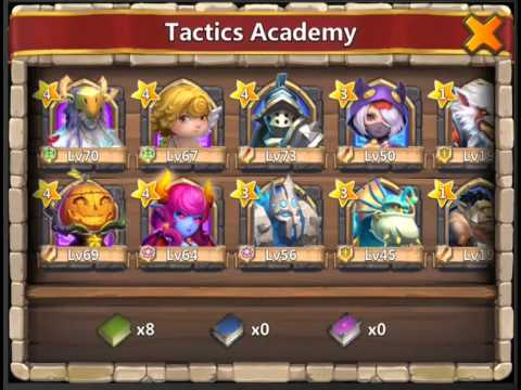 Castle Clash Experience Books Cheats - What Are They?