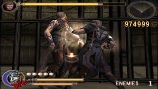vuclip God Hand - Arena challenge #51 Gene on Gene action