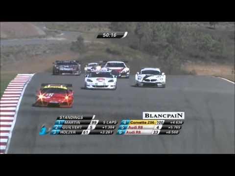 2010 FIA GT3 Algarve (1/2)