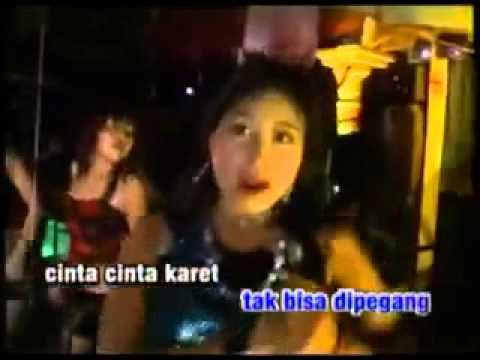 CINTA KARET @ lagu dangdut @ Rama Fm Ciledug Cirebon