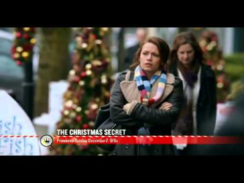The Christmas Secret Trailer for movie review at http://www ...
