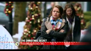 The Christmas Secret Trailer for movie review at http://www.edsreview.com