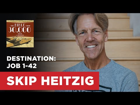 Destination: Job 1-42 | Skip Heitzig