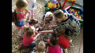 видео Экологическое воспитание детей подготовительной к школе группы