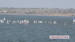 """Видео """"Новости-N"""":  Яхты"""
