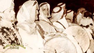 تسجيلات صوتية قديمة : شيلة - مع الزمل الأول - رجال و نساء