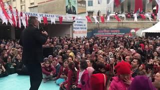 Recebim - Ben Karadenizliyim '2018 Bayrampaşa Konseri' Resimi