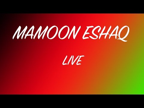 Mamoon Eshaq  MAST WEDDING Music