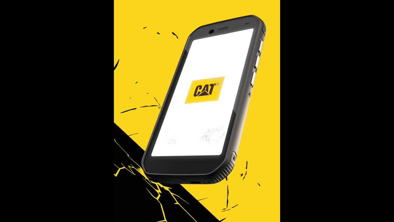 Introducing the Cat® S42 Rugged Smartphone