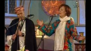 Gasba chaoui - Houria Aichi - Ain el karma