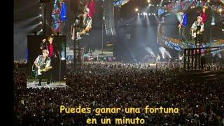 The Rolling Stones - It Won't Take Long (Live,Subtitulada Español)
