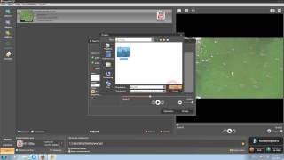 ВидеоМАСТЕР:простое решение для монтажа видео(ВидеоМАСТЕР - универсальный видео конвертер с возможностью записи DVD дисков. Программа позволяет быстро..., 2013-11-18T11:37:07.000Z)