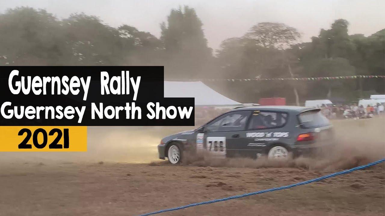 Guernsey Rally