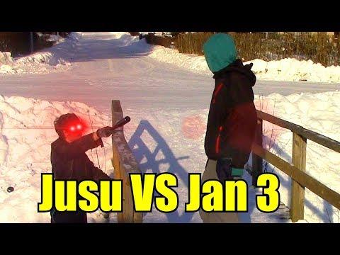 Jusu VS Jan 3