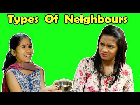Types Of Neighbors