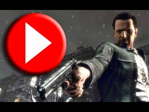 The Weapons Of Max Payne 3: 1911 Semi-Automatic Pistol HD Trailer - PS3 X360