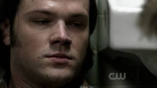 Supernatural - Sam is hungry for demon blood