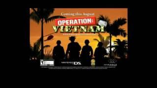 Operation: Vietnam Trailer