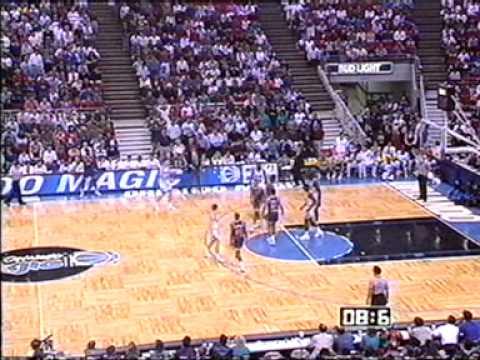 1992 93 NBA Season NY@Orl Feb 14 by Sydney