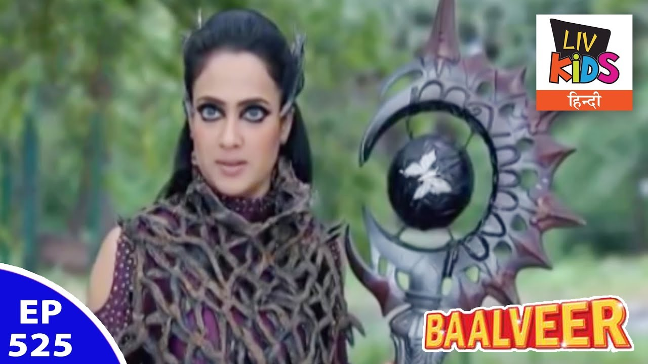 Download Baal Veer - बालवीर - Episode 525 - Angry Maha Bhasma Pari