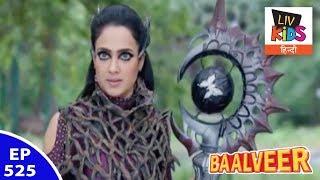 Baal Veer - बालवीर - Episode 525 - Angry Maha Bhasma Pari