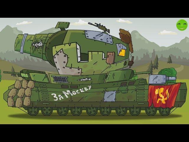 только картинка про илюху и танки производители