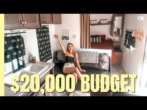 Travel Trailer Living for RV Newbies - Buying \u0026 Prepping our First RV!