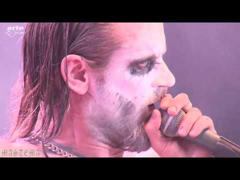 Taake - Myr Live 2016