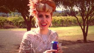 Paloma Faith - US Tour Diary #5 - Napa Valley, California
