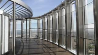 Laura Vanessa Nunes - Burj Khalifa's best kept secret exposed...