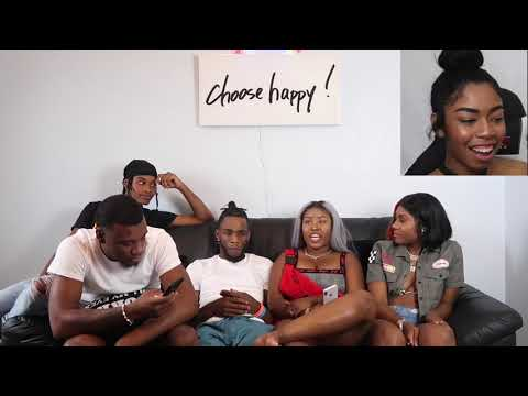MESSY WOULD YOU RATHER.. DONT GET OFFENDED FT ARMON & TREY AND PERECTLAUGHS