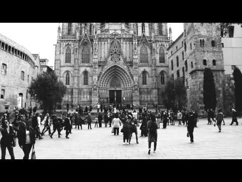 Virginia Herrador Molina - Bienvenido a Barcelona