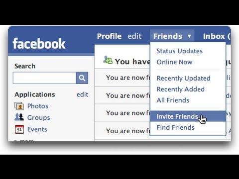 Cách chặn lời mời cài đặt ứng dụng, mời chơi game trên facebook