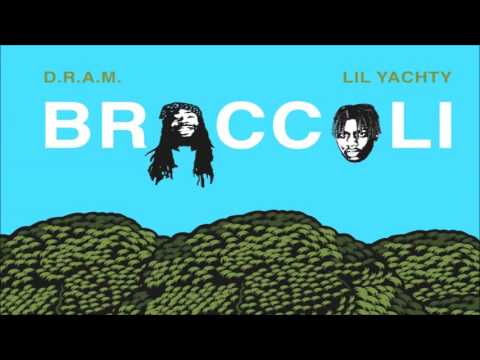 Broccoli - D.R.A.M. ft. Lil Yachty (Anthony Alvia...