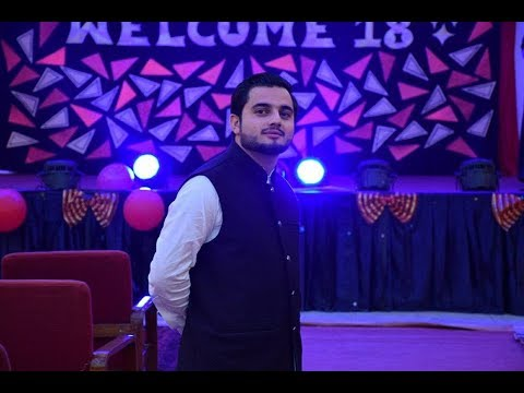 In the Memory of Syed Shahrukh Shah Mansehra New Video