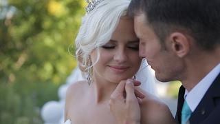 Усть-Каменогорск. Свадьба.Никита и Радмила