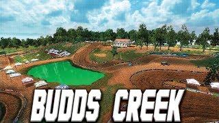 Budds Creek - Mx vs Atv Reflex
