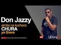 Cheki Don Jazzy akiimba na kucheza CHURA ya Snura Instagram, Diamond amjibu Idris Sultan.