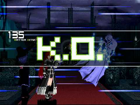 boss zeroko char games
