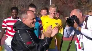 2016 Men's Soccer Hype Video
