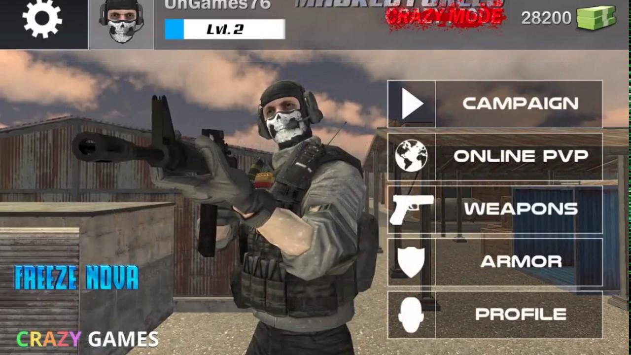 masked forces hacked unblocked 77