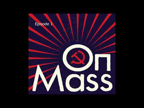 Episode 1: Marxism-Leninism-Maoism with J. Moufawad-Paul