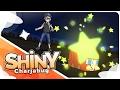 [Live] Shiny Charjabug in 90 S.O.S / Ally Method in Sun & Moon!