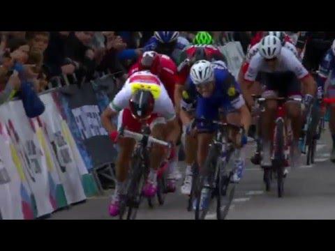 Volta a Catalunya: Stage 2 - Highlights