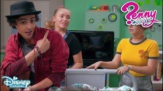 Toti pentru unul Penny de la M.A.R.S. Disney Channel Romania
